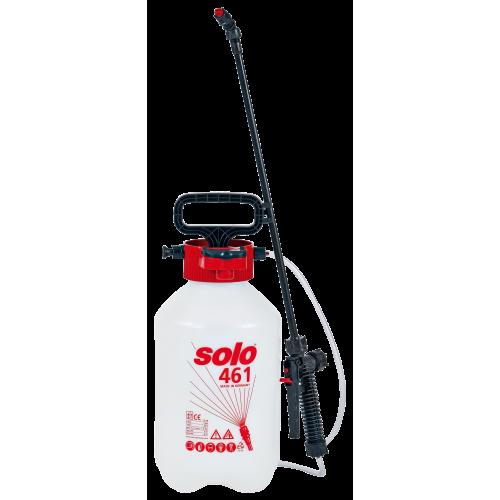 461 Pulverizador de previa presión, se pueden llevar a hombros