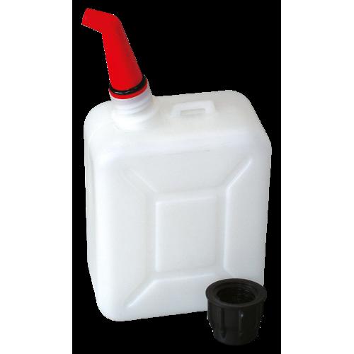 Mengreservoir 1 liter