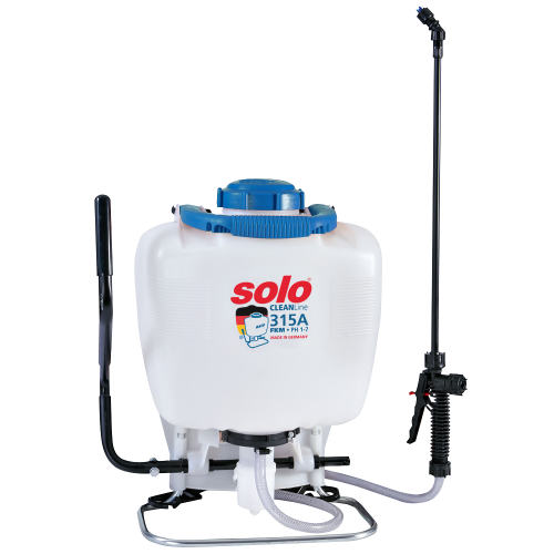 315-A CLEANLine Backpack Sprayer