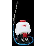 433 High Pressure Power Backpack Sprayer