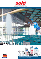 Catalog CLEANLine